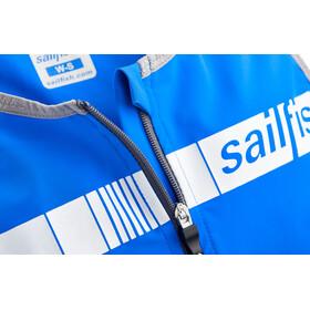 sailfish Comp Trisuit Women, blue/white